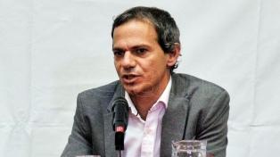 """""""Todos nos equivocamos y a veces los electores también"""", le dijo Llach a Vidal"""