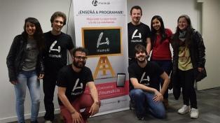 Mumuki, la plataforma gratuita que enseña a programar