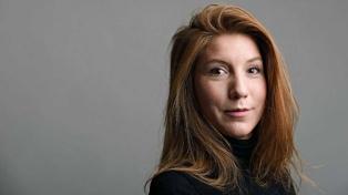Las autoridades encontraron la cabeza y las piernas de la periodista desaparecida