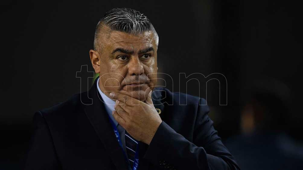 """El presidente de AFA también ratificó que """"no habrá descensos esta temporada"""""""