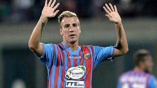 Maxi López anunció su retiro del fútbol