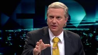 El pinochetista Kast presentó su candidatura a la Presidencia