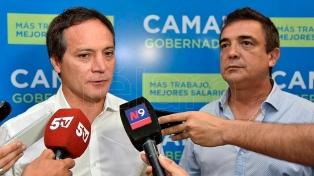 El Frente de Todos de Corrientes competirá en las Primarias con tres listas