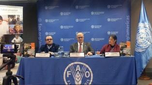 El hambre aumentó 6% en América Latina y el Caribe en 2016