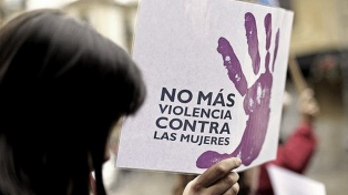 La violencia sexual y los femicidios de mujeres mayores están invisibilizados