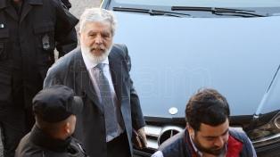 De Vido fue notificado de su liberación y afirmó que no abandonará la actividad política