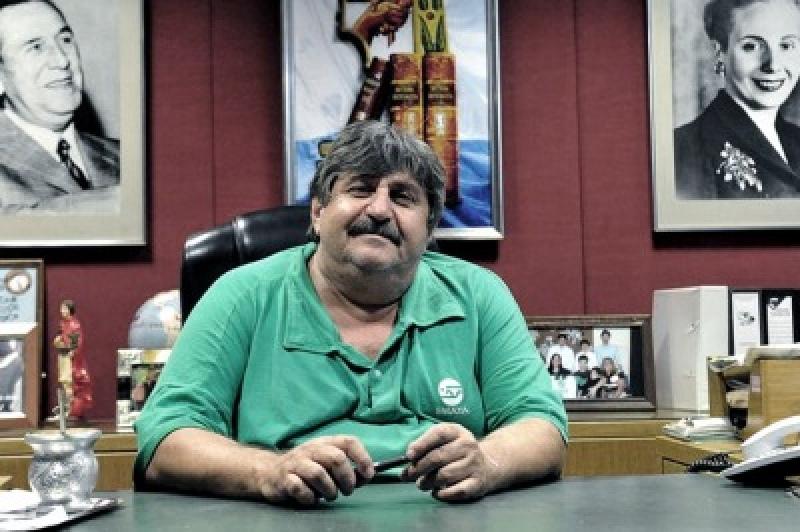 Pignanelli reivindicó la propuesta de Perotti y dijo que el Gobierno quiere salvar la empresa