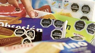Diputados concluyó las reuniones informativas sobre la ley de etiquetado de alimentos