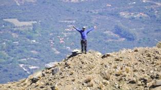 Anuncian la habilitación del turismo interno en San Luis