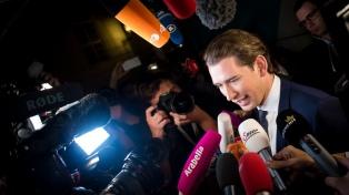 "El ""Ibizagate"" tumbó al gobierno conservador de Sebastian Kurz"