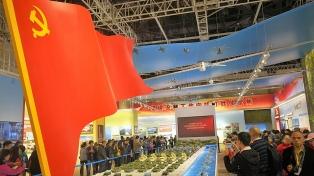 Con una muestra sobre el gobierno de Xi Jinping, China se alista para el 19vo. Congreso comunista