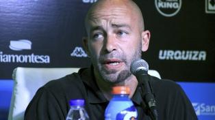 """Méndez dijo que se va de Belgrano """"porque no se dieron los resultados que esperaba"""""""