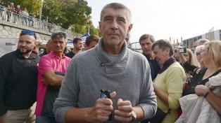 El magnate de los medios Andrej Babis ganó las elecciones