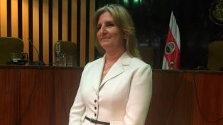 La nueva fiscal costarricense revisará las cuentas de Toledo e investigará posible lavado de dinero