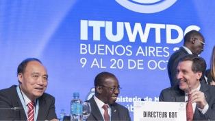 La Conferencia Mundial de Telecomunicaciones reafirmó su objetivo de cerrar la brecha digital