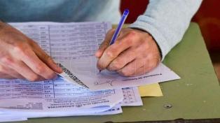 El titular de la Cámara Electoral avaló la bancarización de los aportes de campaña que impulsa el Gobierno