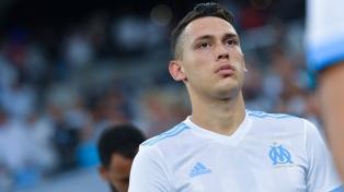 Dos clubes franceses vibran con la final de la Copa y muestran su apoyo