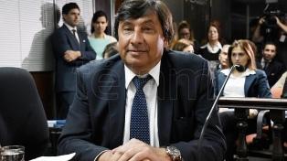 El excamarista Eduardo Freiler denunció a Piedecasas y Cabral