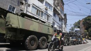 El estado de Amazonas pidió ayuda de fuerzas federales ante una ola de violencia