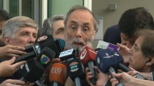 El oficialismo anticipó que el DNU contra la burocracia se revisaría el 6 de febrero