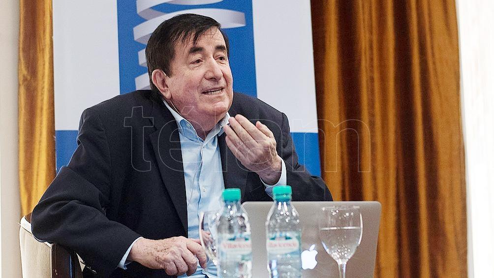 El ex asesor de prensa de mauricio Macri declaró que el ex presidente no hubiera podido con la pandemia