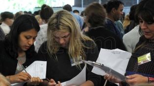 La Red Ser Fiscal convoca a voluntarios para fiscalizar las PASO
