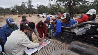 Un paso más en el reconocimiento de los derechos de las comunidades originarias