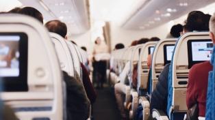 Creció un 6,6% la llegada de turistas extranjeros en mayo con respecto a 2018