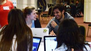 Más de 4.000 estudiantes participan en un Rally de Innovación a nivel latinoaméricano