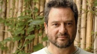 Daniel Guebel obtuvo el premio �Narrativa� de la Academia Argentina de Letras