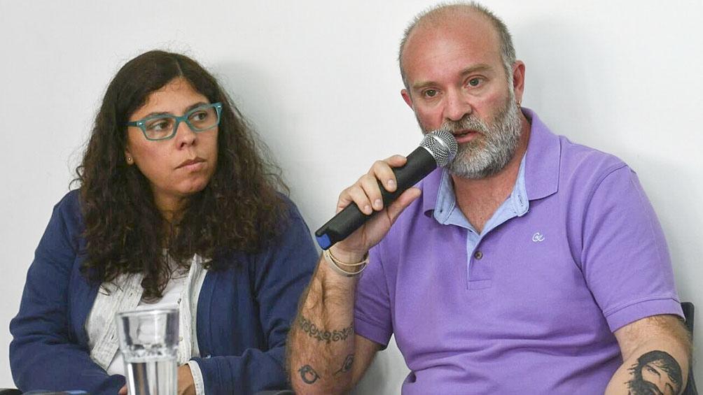 Sergio Maldonado analiza pedir la nulidad de la actuado en la causa de su hermano, en la que entendió el juez Mariano Borinsky.