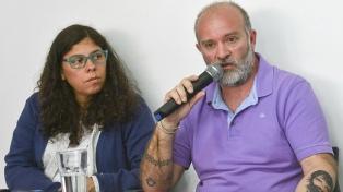 """Caso Maldonado: reclaman que se investigue como """"desaparición forzada seguida de muerte"""""""
