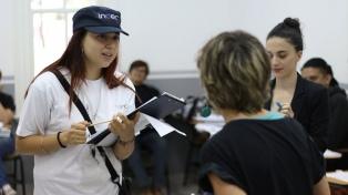 Las preguntas sobre identidad de género reflejan derechos adquiridos, según el INDEC