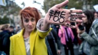 Las mujeres llegan al 8M con el impulso del  #MeToo