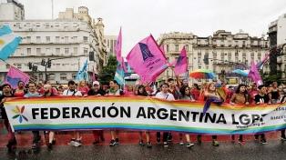 Colectividades de la diversidad sexual celebran su inclusión en el Censo 2020