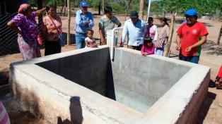 Debatirán en un foro el acceso a la tierra y el agua de pobladores rurales del Chaco Trinacional