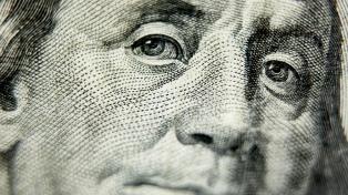 El dólar subió 10 centavos y alcanzó un nuevo máximo: $20,54