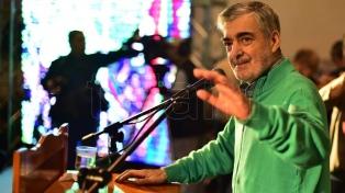 Falleció el gobernador de Chubut, Mario Das Neves