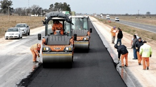 Licitan obras viales en seis corredores centrales de la zona más productiva del país