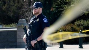 Un problema familiar habría motivado la masacre en Texas