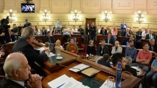 La Legislatura provincial tratará el Presupuesto 2018, con casi $ 30.000 millones para obras