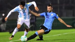 Un jugador de la selección, pretendido por Inter y Roma