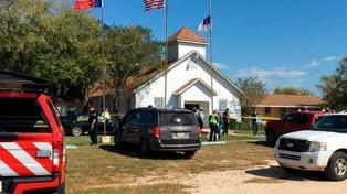 Condolencias y solidaridad internacional tras la masacre de Texas