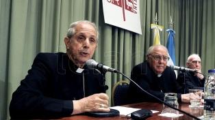 La Iglesia católica realizará una misa para ratificar su postura contra el aborto