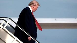Un Trump desafiante pone en jaque el consenso económico de la cumbre