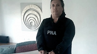 Nuñez Carmona, socio de Boudou, dijo que Moneta puso la plata para comprar Ciccone