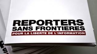 Reporteros Sin Fronteras cuestiona cómo Facebook organiza los contenidos periodísticos