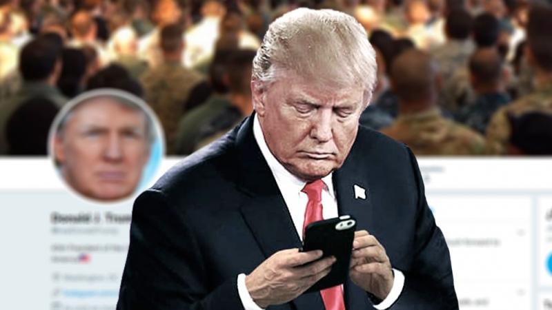 Twitter mantendrá el veto a Trump aunque vuelva a tener un cargo público