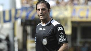 """Mauro Vigliano, tras la polémica: """"Las imágenes son elocuentes, fue un error gravitante"""""""