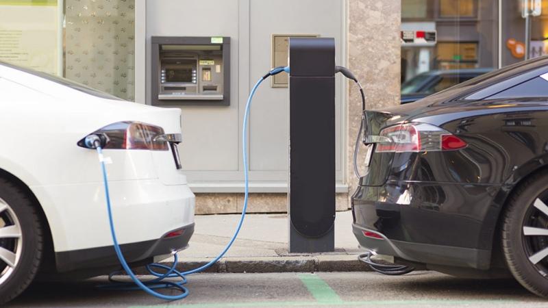 El patentamiento de autos eléctricos creció 53,9% en 2020 - Télam - Agencia  Nacional de Noticias